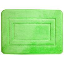 Dywanik łazienkowy SAN REMO zielony