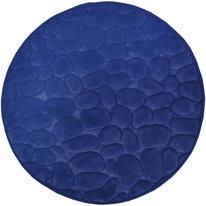 Dywanik łazienkowy BELLARINA niebieski