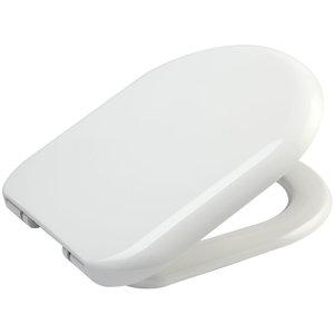 Deska WC wolnoopadająca NORDLINE