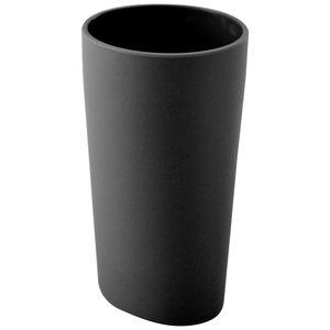 Kubek łazienkowy BELIZZA czarny