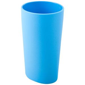 Kubek łazienkowy BELIZZA niebieski