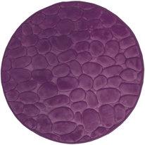 Dywanik łazienkowy BELLARINA fioletowy