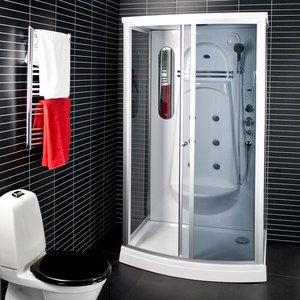 Kabina prysznicowa z hydromasażem 6030