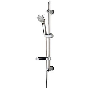 Zestaw prysznicowy przesuwny CASABLANCA