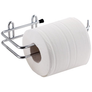 Uchwyt na papier WC chrom 16 cm