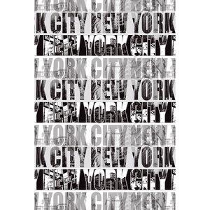 Zasłona łazienkowa NEW YORK