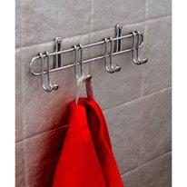 Wieszak na ręczniki IV chrom
