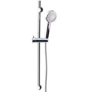 Zestaw prysznicowy przesuwny TJORN - ECOLINE