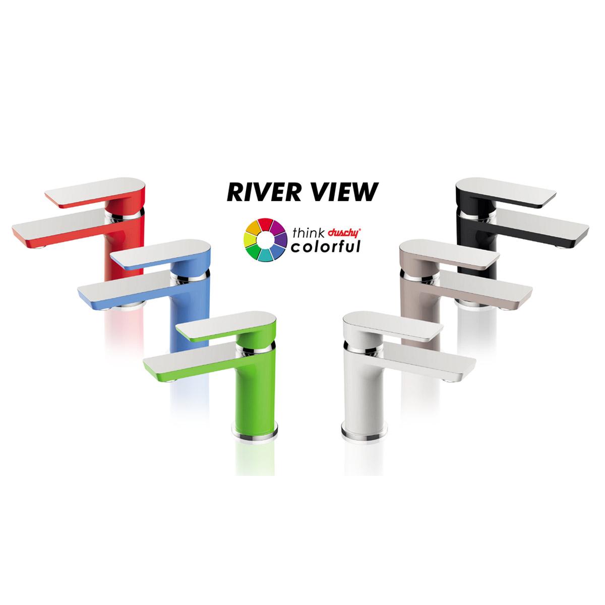 Baterie  łazienkowe RIVER VIEW